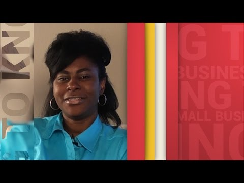 Getting To Know...Heather Jefferson, Heather Jefferson Insurance Agency