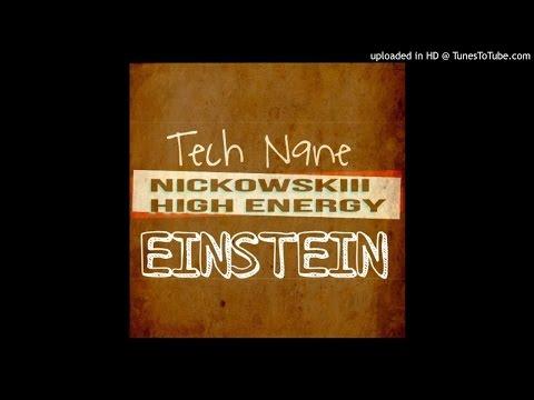 Tech N9ne Einstein ✔