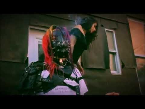 6IX9INE - ANARCHY ( DOOWEE ) Clip Officiel [RÉUPLOAD]