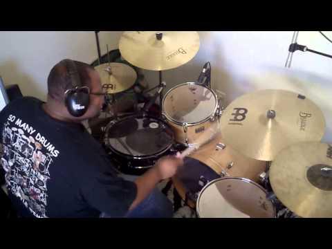 Benny Goodman - Sing Sing Sing (Drum Cover)