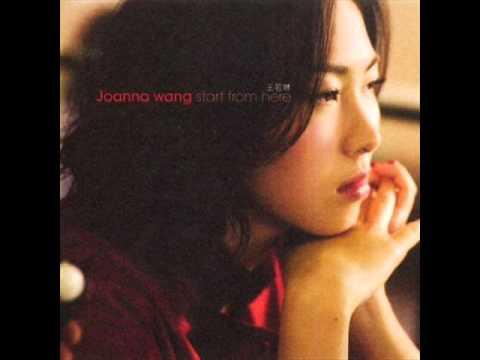 Joanna Wang    Lost in paradise (en ver.)