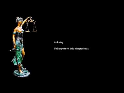 artículo-5---código-penal-español
