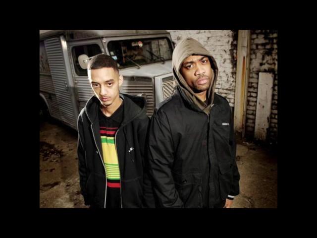 Eskibeat Allstars - 16 Bar Rally Remix (Prod Bless Beats)