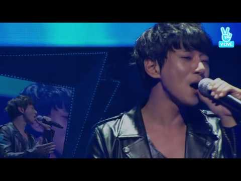 """Hwang Chi Yeul """"Because I miss You """" live on Fan Meeting at Seoul 27 11 16"""