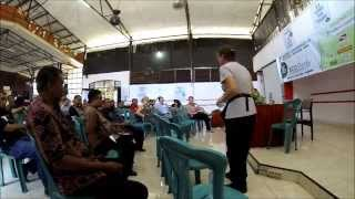Eco Flores Conference Maumere 2014 (Full version)