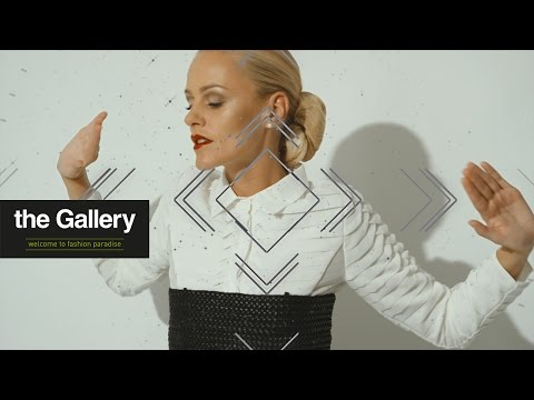 Modern Contemporary - Fashion Session #6 | The Gallery