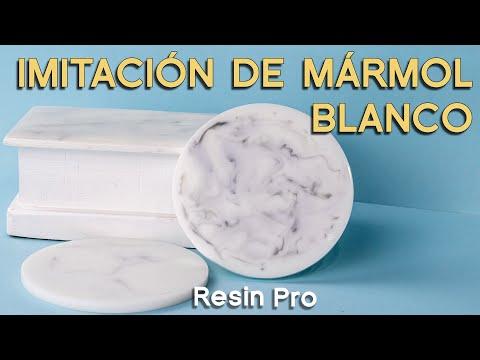 Imitación de mármol