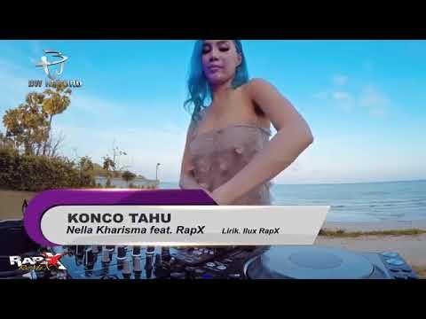 Rapx feat nella kharisma konco tahu (remix)