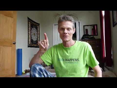 """MACRAWBIOTICS!""  Combining Macrobiotics AND Raw Food Concepts!"