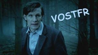 Doctor Who - Bande d'annonce Saison 7 partie 2 en Vostfr (3ème) HD