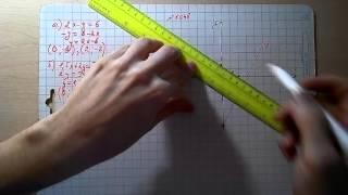видео ГДЗ (Решебник) по Алгебре для 7 класса, ответы