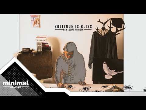 Solitude is Bliss - Sex [Official Audio]