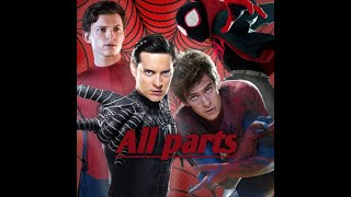 How to download spider man all series in hindi