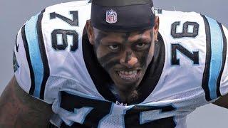 Dallas Cowboys Greg Hardy 10 Game NFL Suspension