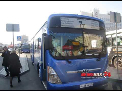 Во Владивостоке лишенный прав водитель автобуса перевозил пассажиров