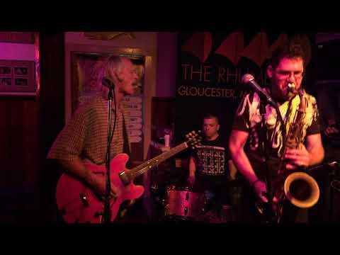 Pete Henderson & Sax Gordon -