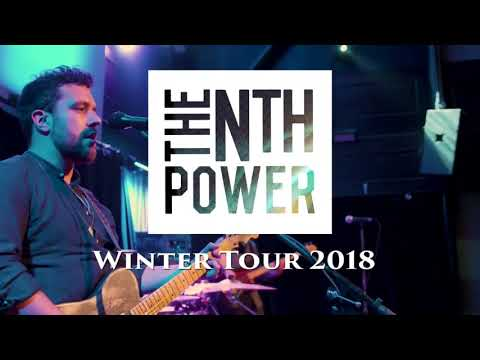 ❄️THE NTH POWER ❄️WINTER TOUR❄�❄️ CO-UT-MT-ID-WA-OR-CA-AZ