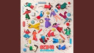 高柳明音(SKE48) - 青春の宝石