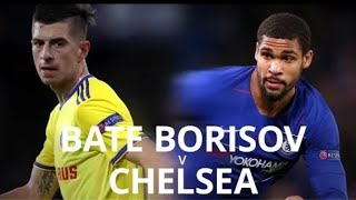 Download Video Bate Borisov vs Chelsea all Goals and Highlights today MP3 3GP MP4