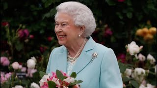 Queen Elizabeth ll Speaks About Royal Frogmore 2017