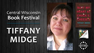 video thumbnail: Stories and Poetry with Tiffany Midge
