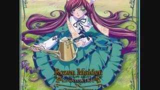 Green Fingers ~BGM Arrange 1-2~ ROZEN MAIDEN TRAÜMEND