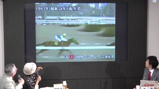 2015年7月10日(金)Gate J.(東京・新橋)にて行われたトークイベント『...