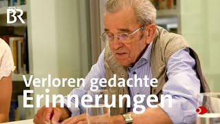 Lorenz Putz - Briefe aus der Vergangenheit | Sehen statt Hören