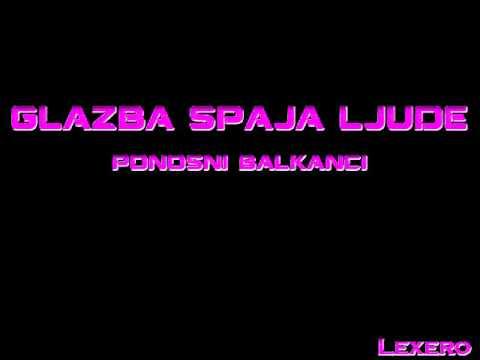 Davor Badrov 2011 - Subota je ludilo ( DJ Lexero Rumba RmX )