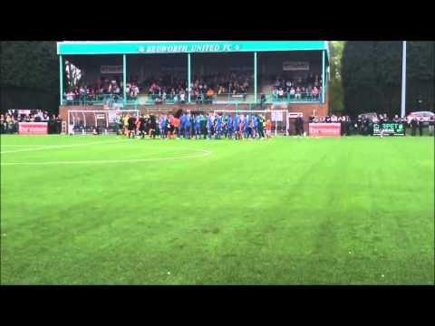 NeutralDays@Bedworth United