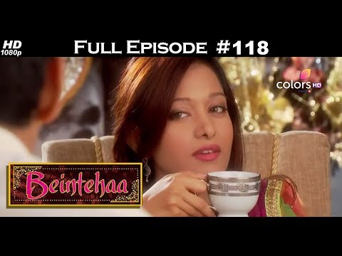 Beintehaa - Full Episode 118 - With English Subtitles