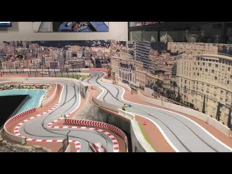 Monaco BLST