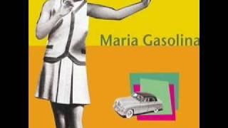 Maria Gasolina - Kadulla, sateessa tai landella