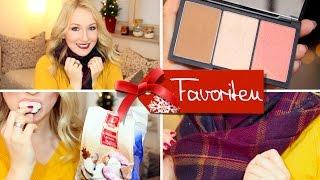 Beauty, Fashion & Lifestyle Favoriten - Ariana Grande, Lebkuchen Und Mehr