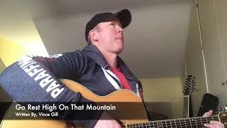 Go Rest High On That Mountain YouTube Thumbnail