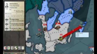 Hoİ 2 DD Armageddon Oluşturmak İskandinavya