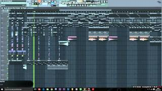 Скачать Fl Studio Dubstep Trap Project Free FLP