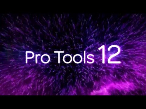 Pro Tools 12 Music Production Software from Avid |SOFTPLANET LTD