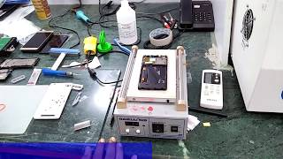 How to repair  mobile lcd folder screen by  OCA  machine 100%OG Quality@:- 9708441666 Call For Class