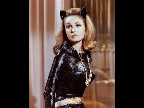Julie Newmar — Cat Scratch Fever