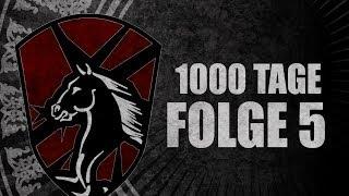 DIE APOKALYPTISCHEN REITER 1000 TAGE - FOLGE 5