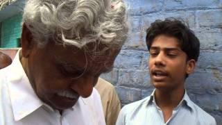Indian National Congress Kanpur Sri Prakash Jaiswal vikas song by Haider Abbas
