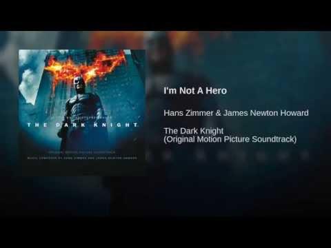Im Not A Hero
