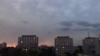 2017.06.28 Vihar - Dunaújváros