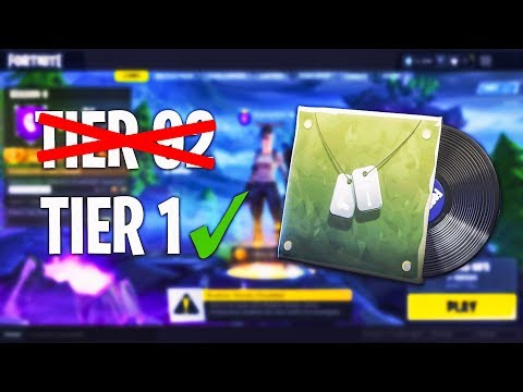 How To Get OG MUSIC Without The Battle Pass In Fortnite Season 6! Get OG MUSIC! (Fortnite Glitch)