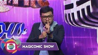 Awwe Kasian sama Jin yang Sering Difitnah! | Magicomic Show