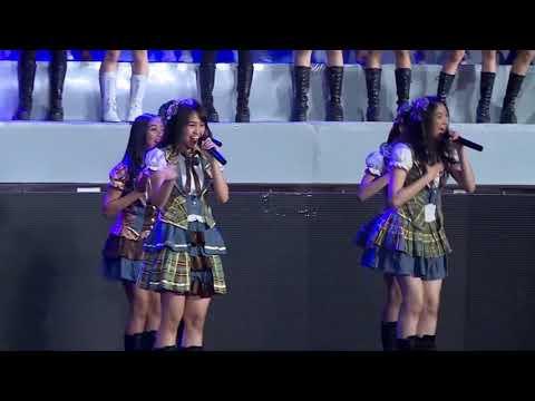 Laptime Masa Remaja - JKT48