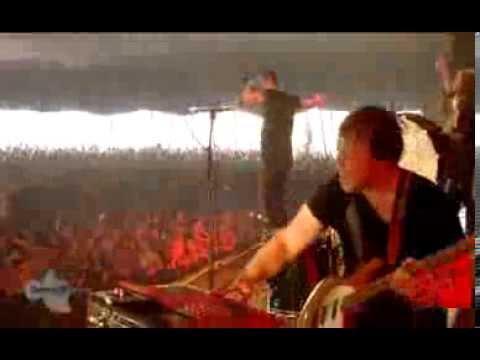 Lowlands 2013 - Imagine Dragons - Radioactive