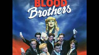Blood Brothers - Tell me it