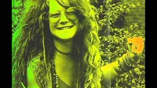 Janis Joplin-Trouble In Mind